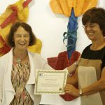 Sylvia Richardson awarded International Society for Bayesian Analysis fellowship at ISBA World Meeting 2014