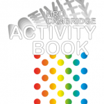 MRC Activity Book
